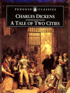 A Tale of Two Cities | eBooks | History