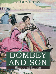 Dombey and Son | eBooks | Classics