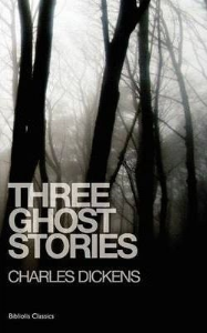 Three Ghost Stories | eBooks | Classics