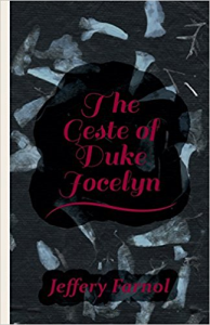 the geste of duke jocelyn