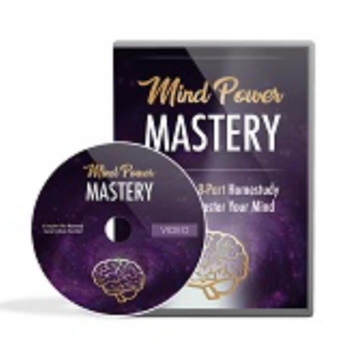 Second Additional product image for - Mind Power Mastery GOLD - Special Offer (10 Videos & more)