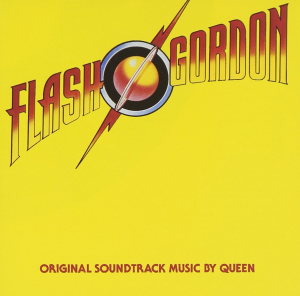 queen flash gordon (original soundtrack) (1991) (rmst) (hollywood records) (19 tracks) 320 kbps mp3 album