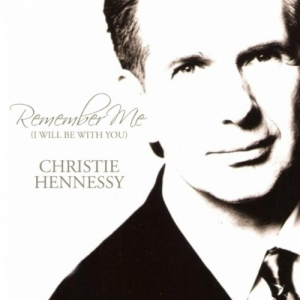 remember me (christie hennessy) custom arranged for solo, ttbb men and full rhythm.