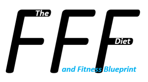 The FFF Diet & Fitness Blueprint | Documents and Forms | Presentations