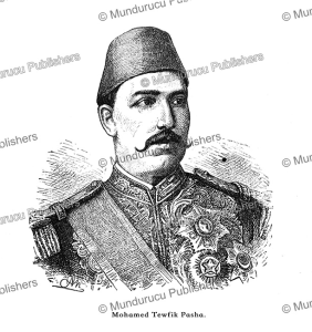 Tewfik Pasha (1852-1892), Khedive of Egypt, Karl Oppel, 1868 | Photos and Images | Travel
