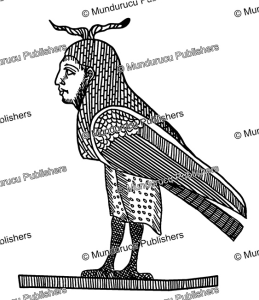 Egyptian soul-bird, Johannes Jonston, 1660 | Photos and Images | Travel