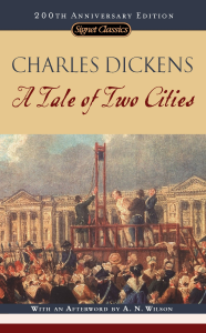 A Tale of Two Cities | eBooks | Social Science