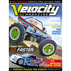 VRC Magazine_035 | eBooks | Automotive