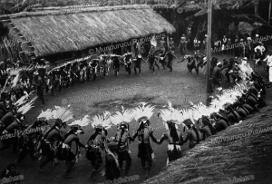 dancing headhunters of formosa (taiwan), walther beyer, 1929