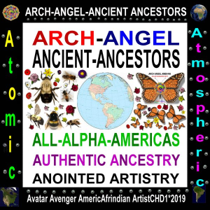 arch angel ancient ancestors