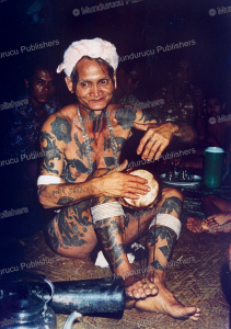 Iban man, Borneo, 1960 | Photos and Images | Travel