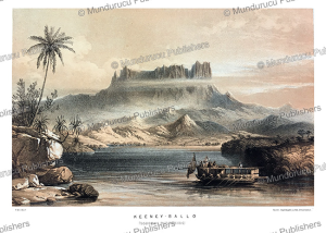 Oosokan Bay, Borneo, Frank S. Marryat, 18481 | Photos and Images | Travel