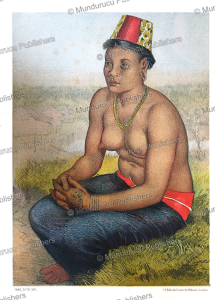 Mrs. Long, the Dayak beauty of Longwai, Borneo, Carl Bock, 1882   Photos and Images   Travel