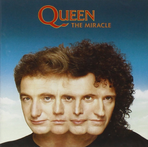 queen the miracle (1991) (rmst) (hollywood records) (14 tracks) 320 kbps mp3 album