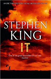 It | eBooks | Horror
