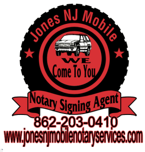 guide to notary loan signing assignment  list
