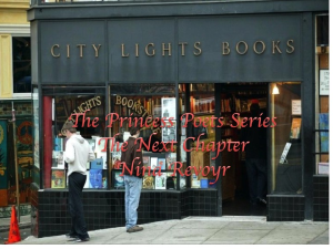 The Princess Poets The Next Chapter | Audio Books | Fiction and Literature