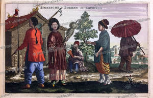 Chinese farmers, Jan Nieuwhof, 1644 | Photos and Images | Travel