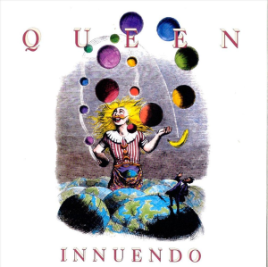 queen innuendo (1991) (hollywood records) (12 tracks) 320 kbps mp3 album