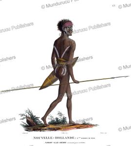 Nourou-gal-derri going to battle, Nicolas-Martin Petit, 1824 | Photos and Images | Travel