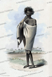 Yiakate, an Aboriginal of South Australia, George French Angas, 1846 | Photos and Images | Travel