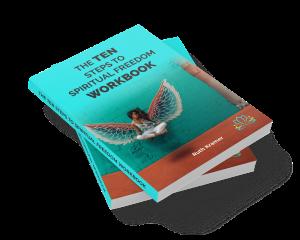 10 Steps to Spiritual Freedom Workbook | eBooks | Health