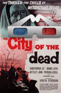 city of the dead 3d stereoscopic & fullscreen versions