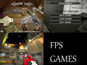 first person shooter collection 11 fps games for pc windows