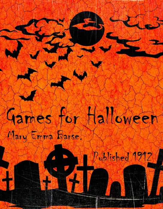 First Additional product image for - Halloween Ebook collection Dennisons, Bogie Book, kindle & pdfs
