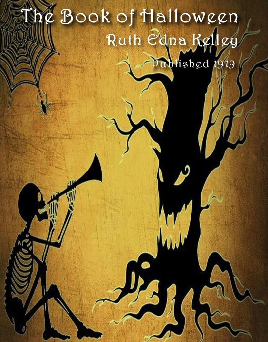 Fourth Additional product image for - Halloween Ebook collection Dennisons, Bogie Book, kindle & pdfs