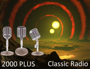 2000 plus american classic science fiction radio series 15 chapters