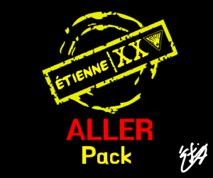aller package - etienne xxv