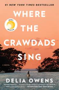 Where the Crawdads Sing | eBooks | Other