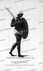 cochin chinese (vietnam) infantryman, jacques charles bar, 1784.tif