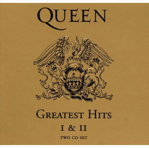 queen greatest hits i & ii (1995) (rmst) (hollywood records) (34 tracks) 320 kbps mp3 album
