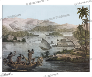 Dorey Harbour, Papua New Guinea, Paolo Fumagalli, 1816 | Photos and Images | Travel