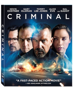 Criminal - in Sd | Movies and Videos | Drama