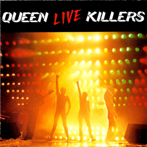 queen live killers (1991) (rmst) (hollywood records) (22 tracks) 320 kbps mp3 album