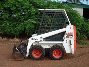 bobcat 463 skid steer loader service repair workshop manual download( s/n 522211001 & above, s/n 522111001 & above )