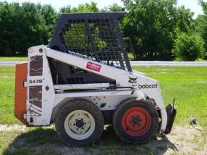 Bobcat 540, 543, 543B Skid Steer Loader Service Repair Workshop Manual DOWNLOAD (540: S/N 501012001 & Above , 543: S/N 502412001 & Above, 543B: S/N 511111001 & Above) | eBooks | Technical
