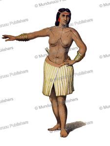 Women from Pora, Mentawai, J.D.E. Schmeltz, 1888 | Photos and Images | Travel