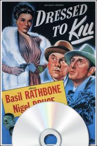 sherlock holmes dressed to kill (1946) - hd fullscreen version