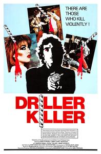 the driller killer (1979) fullscreen hd version