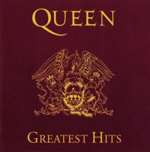 queen greatest hits (1992) (rmst) (hollywood records) (17 tracks) 320 kbps mp3 album