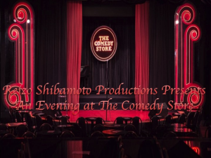 An Evening at The Comedy Store | Audio Books | Comedy
