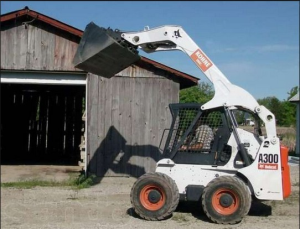 bobcat a300 all wheel steer loader service repair workshop manual download ( s/n 539911001 & above, s/n 540011001 & above )