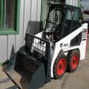 Bobcat 553 Skid Steer Loader Service Repair Workshop Manual DOWNLOAD ( S/N 539112001 & Above, S/N 539412001 & Above ) | eBooks | Technical