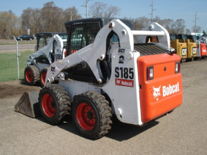 Bobcat S185 Skid Steer Loader Service Repair Workshop Manual DOWNLOAD( S/N A3L911001 & Above, S/N A3LH11001 & Above ) | eBooks | Technical