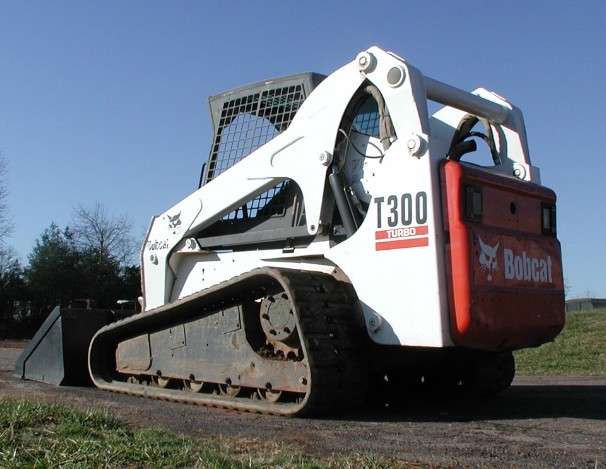 First Additional product image for - Bobcat T300 Turbo T300 Turbo High Flow Compact Track Loader Service Repair Workshop Manual DOWNLOAD ( S/N 525411001 & Above, S/N 525511001 & Above )