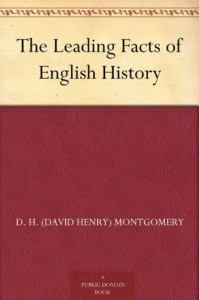 The Leading Facts of English History | eBooks | History